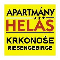 Apartmány HELAS Krkonoše