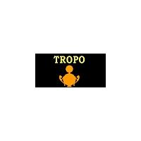 POHÁRY TROPO