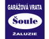 Ladislav Šoule - vrata, žaluzie