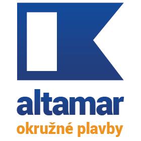 Juraj Grman - Altamar