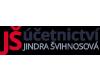 Jindra Švihnosová – účetnictví