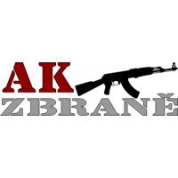 Mgr. Bc. Michal Teichl – AK zbraně
