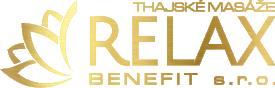 Thajské masáže RELAX BENEFIT s.r.o.