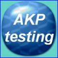 AKP testing