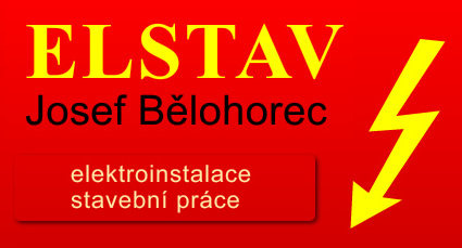 Josef Bělohorec – ELSTAV