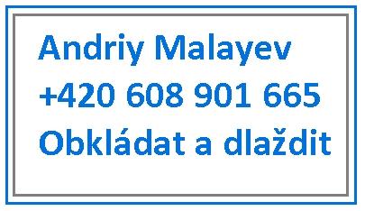 Andriy Malayev