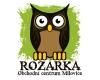 ROZÁRKA, obchodní centrum Milovice