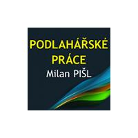 Podlahářské práce – Milan Pišl