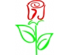 """Květinářství """"U růže"""""""
