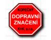 Dopravní značení K+K