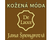 Kožená móda De Luxe