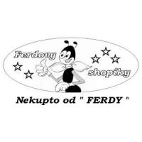 Nekupto u FERDY