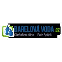 Barelová voda – Chráněná dílna – Petr Boček