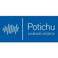 POTICHU - zvukové izolácie