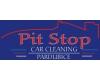 Pit Stop Car Cleaning Pardubice