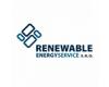 RENEWABLE ENERGY SERVICE, s.r.o.