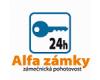 ALFA ZÁMKY