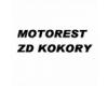 Zemědělské družstvo Kokory - Motorest ZD Kokory