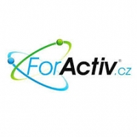 Fitness & Wellness Shop ForActiv.cz