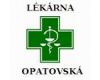 Lékárna Opatovská