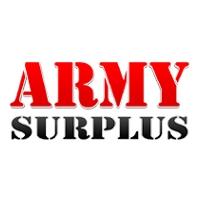 ARMY-SURPLUS