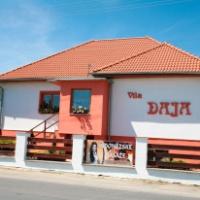 Vila Daja