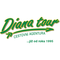 Cestovní agentura DIANA TOUR