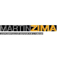 MARTIN ZIMA – STIHL – VIKING