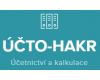 Účto, účetnictví a kalkulace – Hana Kredbová