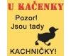 Obchůdek U Kačenky