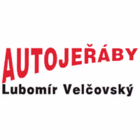 Lubomír Velčovský Autojeřáby