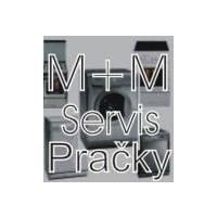 M+M servis pračky s. r. o.