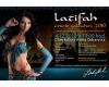Latifah - výuka orientálních tanců