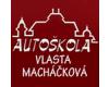 Vlasta Macháčková