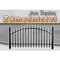 Jan Řezba – zámečnické a nástrojářské práce