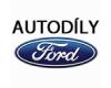 Vrakoviště Ford