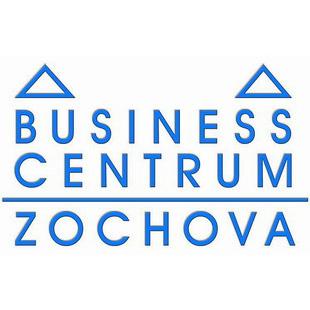 BUSINESS CENTRUM Zochova