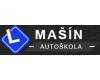 AUTOŠKOLA MAŠÍN