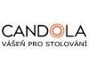 GASTRO HOLDING CANDOLA s.r.o. – VÁŠEŇ PRO STOLOVÁNÍ