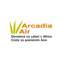 CK Arcadia Air, s.r.o.