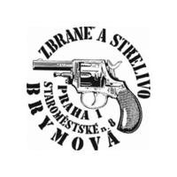 Zbraně, Střelivo Brymová, s.r.o.