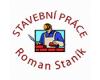 Roman Staník – stavební práce