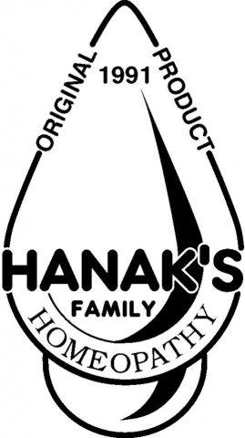 HANAK'S HOMEOPATHY – Homeopatické léky, kosmetika pro zdraví, kondici, sport a krásu.