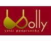 Spodní prádlo Dolly- větší podprsenky