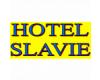 Lenka Jandlová - Hotel Slávie