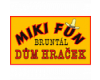 Dům hraček - MIKI FUN - Bruntál
