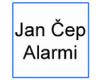 Jan Čep - Alarmi