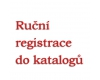 Registrace do katalogů – Linkbuilding