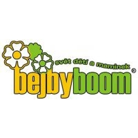 Bejbyboom