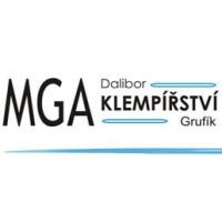MGA klempířství – Dalibor Grufík
